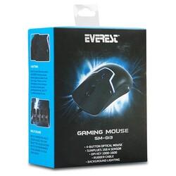 - Everest SM-G13 1600 DPI USB İnternet Kafe Oyuncu ve Ofis Mouse